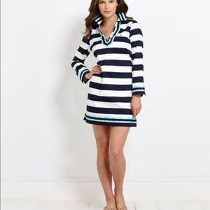 Striped Vineyard Vines Dress